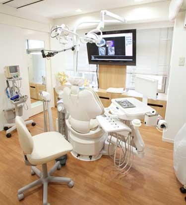 増田歯科医院 京橋院インプラントセンターphoto